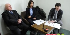 Neuropsihijatru Aliji Sutoviću iz Tuzle izrečena uvjetna kazna od šest mjeseci zatvora