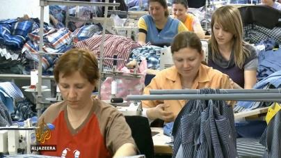 Tekstilna industrija u BiH: Kada će radnici dobiti plate dostojne čovjeka?