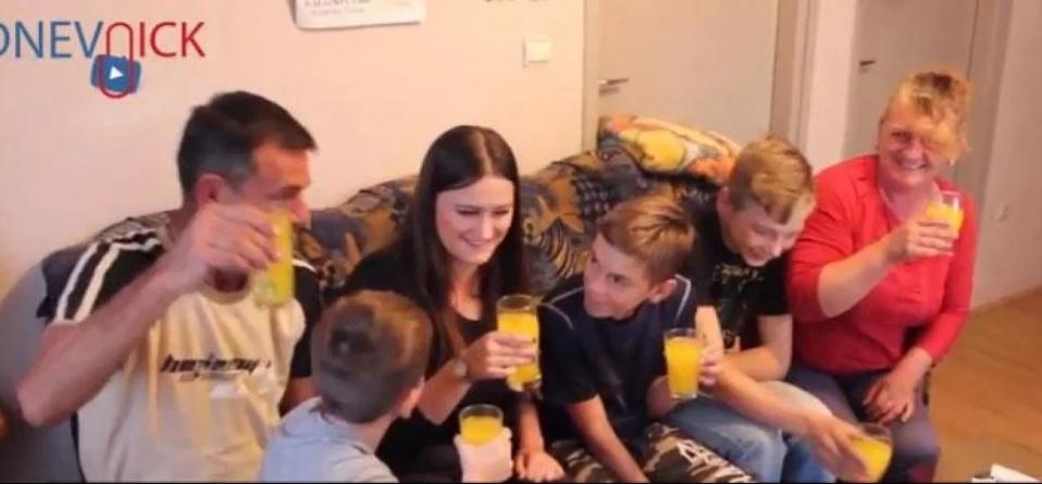 Snježana i Goran usvojili su četvero djece: Međusobna ljubav srušila je sve prepreke koje je imala ova porodica