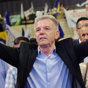 Mirsad Kukić hitno operisan u UKC-u Tuzla