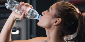 Plastične boce leglo bakterija