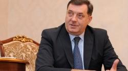 """Dodik: """"Neka Evropa uzme migrante iz BiH preko zime, neka ih vrate na ljeto"""""""