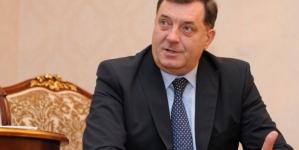 """Borenović: """"Dodik pravi rijaliti sa zastavom, odvlači pažnju od stvarnih problema"""""""