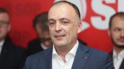 Draško Aćimović podnio ostavku na sve funkcije u SDP-u