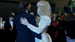 BRENA I BOBA SLAVE GODIŠNJICU BRAKA: Zbog njihovog vjenčanja prije 27 godina je prekinut Dnevnik