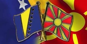 Građani BiH i Makedonije mogu prelaziti granice ovih zemalja s ličnom kartom