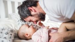 Muškarci trebaju započinjati porodicu prije 35 godine kako bi zaštitili bebu od rizika