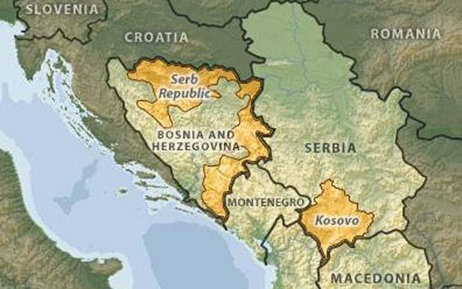 Na Kosovo ušlo samo 11 kamiona s robom porijeklom iz Bosne i Hercegovine