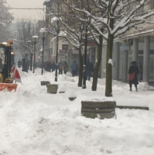 """JKP """"Komunalac"""" nabavilo nova vozila za zimsko održavanje"""