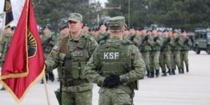 Danas se osniva vojska Kosova, a Vučić postrojava srpsku vojsku na granici