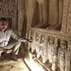 U Egiptu nađena grobnica stara 4.400 godina