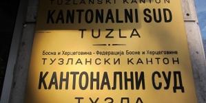 Bivši pomoćnik direktora KPZ-a Tuzla Robin Mujačić osuđen na šest mjeseci zatvora