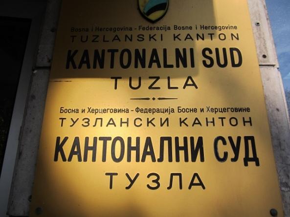 Kantonalni sud Tuzla: 13 godina i 8 mjeseci za članove grupe Admira Jusufovića iz Kalesije