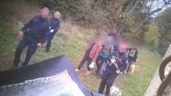 Objavljen snimak kako hrvatska policija nezakonito protjeruje migrante u BiH