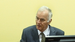 Ratko Mladić tražio da hitno posjeti beogradsko groblje