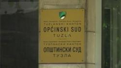Tuzla: Određen pritvor profesoru Salčinoviću