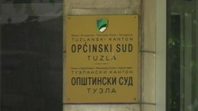 Općinski sud Tuzla potvrdio je optužnicu protiv tri osobe iz Mješovite srednje rudarske škole u Tuzli