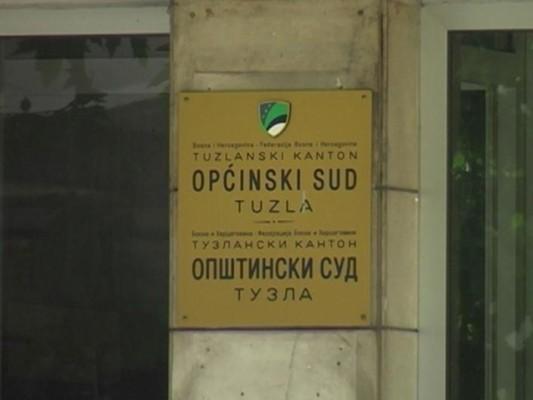 Općinski sud Tuzla odredio jednomjesečni pritvor za Slađana Iličića i Enisa Tučića