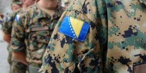 Živinice: Ispraćaj jedinice OSBiH u misiju podrške miru u Afganistanu