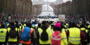 Novi protesti: U Parizu uhapšeno 270 osoba, širom države raspoređeno 89.000 policajaca