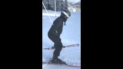 Kako je jedan Suad postao viralni hit: Video sa skijanja nasmijao korisnike interneta