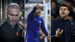 Ko će zamijeniti Mourinha: Zidane, Conte, Pochettino ili neko iznenađenje