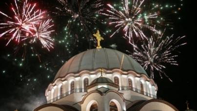 Pravoslavni vjernici večeras dočekuju Novu godinu, u RS-u sutra neradni dan