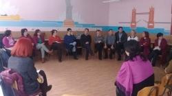 """Ekonomsko-hemijska škola Lukavac: Održan seminar za nastavnike  """"Metodika rada s djecom sa teškoćama u razvoju"""""""