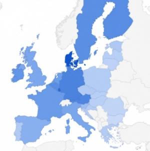 Visok standard: U ovim državama EU odlično se zarađuje, plaće više od 3.000 eura