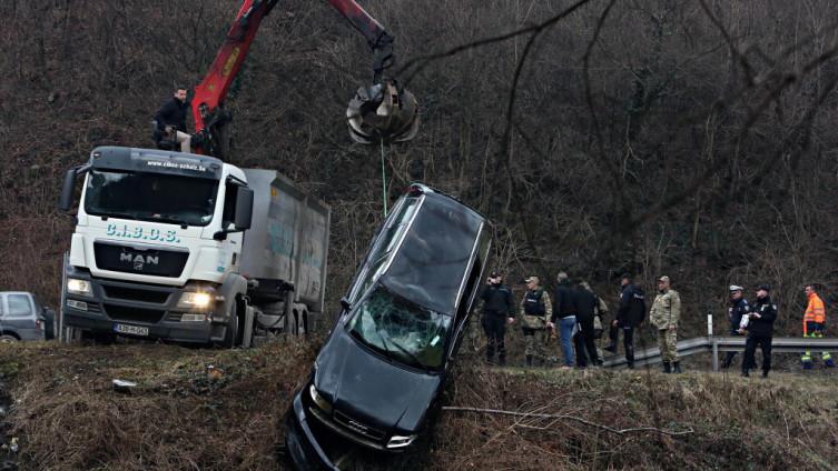 U februaru dvije godine od tragedije kod Zenice: Tijelo Amara Kozlića nikada nije nađeno