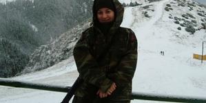 Emela ruši predrasude, majka je tri djevojčice, supruga i ponosna vojnikinja u OSBiH