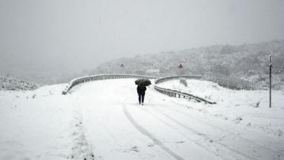 U zimskom nevremenu u Evropi poginulo 12 ljudi