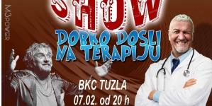 """Hit komedija """"Macaglu"""" u Tuzli i Gračanici 7. i 8. februara."""
