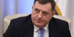 """Milorad Dodik: """"Bošnjaci misle da mogu kršiti zakon, neću dolaziti na sjednice PBiH"""""""