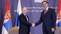 Dolazak Putina u Beograd: Snajperisti, obavještajci, MIG-ovi, zavareni šahtovi…
