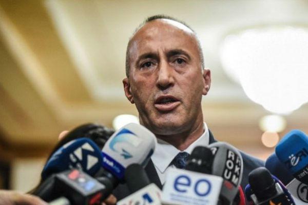 """Ramush Haradinaj: """"Spremni smo da odmah ukinemo takse, ako nas Srbija prizna"""""""