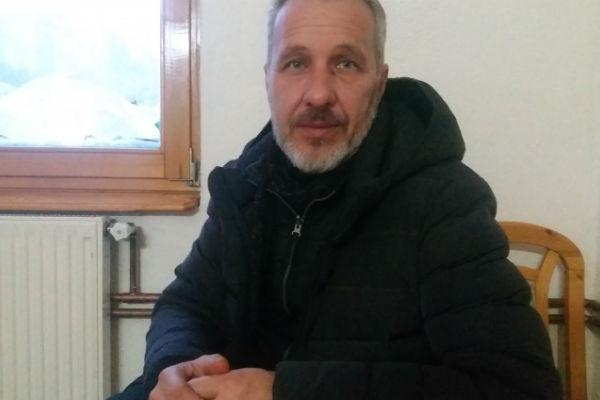 """Samir Hadžić, otac El-Emina Hadžića: """"Vjerujem da je moj sin živ"""""""