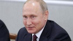 Ruski predsjednik danas u zvaničnoj posjeti Beogradu