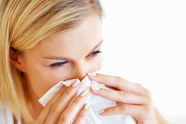 Alergijske reakcije i depresija mogu biti međusobno povezani