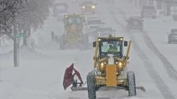 Amerika okovana snijegom: Otkazani letovi i zaleđeni putevi na drugom kraju planete