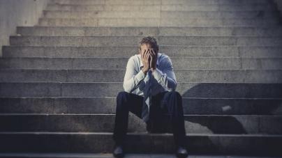 Depresija je patnja u tišini