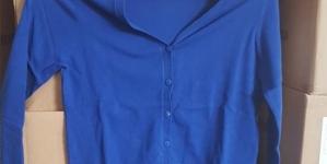 U Carinskoj ispostavi Tuzla oduzeto preko 19 hiljada džempera