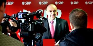Enver Bijedić: Voljom drugova iz Sarajeva SDP u Tuzli je gurnut u opoziciju
