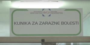 Načelnik Klinike UKC Tuzla: Pacijent iz Živinica nije umro od gripe