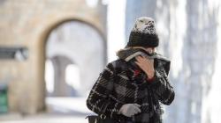 Na Sokocu i u Livnu -16 stepeni, temperatura iznad nule samo u Neumu i Mostaru