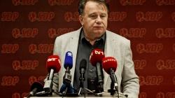 Nermin Nikšić ponovo izabran za predsjednika SDP-a BiH