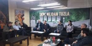 Sutra izbor najbolje sportske fotografije u BiH