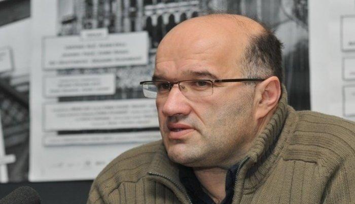 Senad Pećanin: Čović je jedini lider u regionu koji istovremeno plače nad Vukovarom i slavi RS