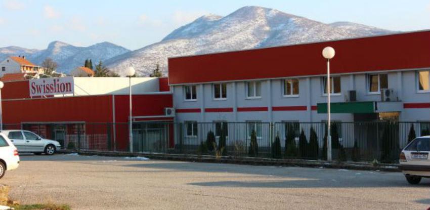 Ugašen Swisslion u Nevesinju, radnicima za Novu godinu uručeni otkazi