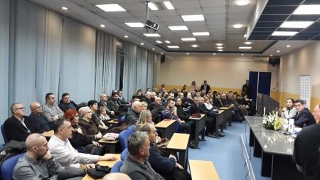 GO SDA Tuzla: Hitno potrebna strategija za smanjenje aerozagađenja